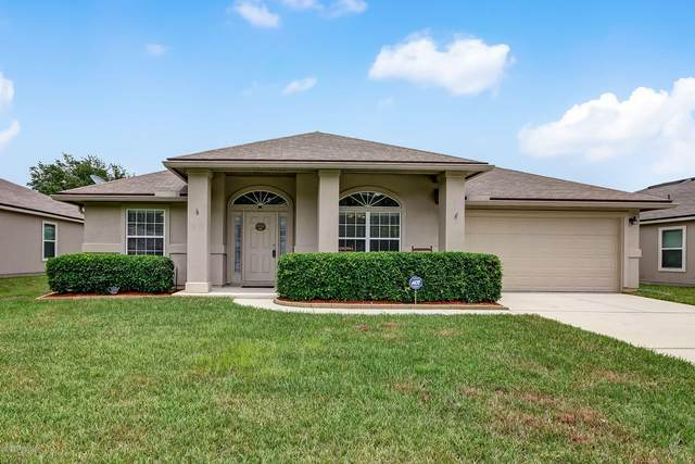 3698 Summit Oaks Dr, GREEN COVE SPRINGS, FL 32043 (MLS #1056845) :: Summit Realty Partners, LLC