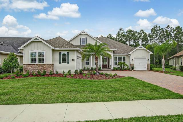197 Cross Branch Dr, Ponte Vedra, FL 32081 (MLS #1056848) :: The Every Corner Team | RE/MAX Watermarke