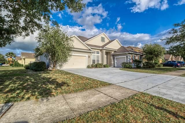 14363 E Cherry Lake Dr, Jacksonville, FL 32258 (MLS #1056853) :: The Volen Group | Keller Williams Realty, Atlantic Partners