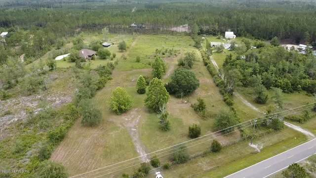 4348 Co Rd 108, Hilliard, FL 32046 (MLS #1056856) :: Memory Hopkins Real Estate