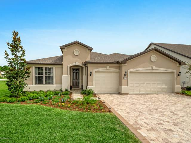 248 Tree Side Ln, Ponte Vedra, FL 32081 (MLS #1056860) :: The Every Corner Team | RE/MAX Watermarke
