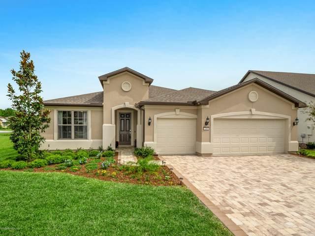 248 Tree Side Ln, Ponte Vedra, FL 32081 (MLS #1056860) :: The Volen Group | Keller Williams Realty, Atlantic Partners