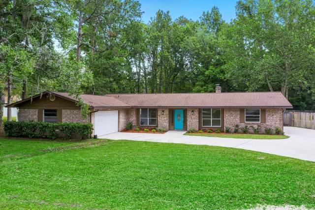 1290 Lakewood Dr, Jacksonville, FL 32259 (MLS #1056876) :: EXIT Real Estate Gallery