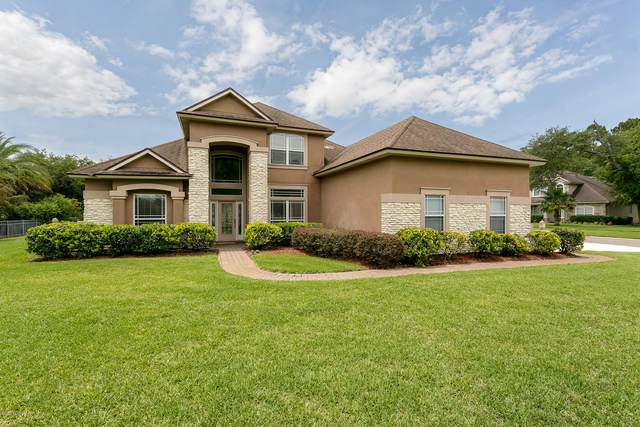 2752 Egret Walk Ter N, Jacksonville, FL 32226 (MLS #1056879) :: The DJ & Lindsey Team