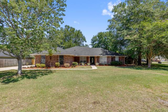 1172 Hideaway Dr N, Jacksonville, FL 32259 (MLS #1056884) :: The Every Corner Team | RE/MAX Watermarke