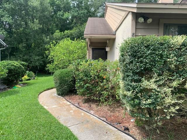 8080 Village Gate Ct, Jacksonville, FL 32217 (MLS #1056888) :: Summit Realty Partners, LLC