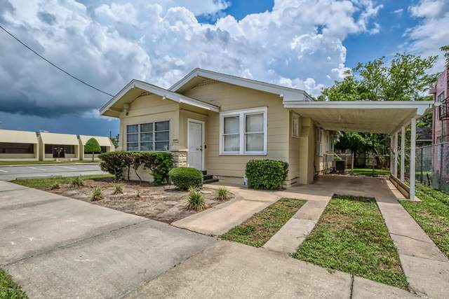 2154 Rosselle St, Jacksonville, FL 32204 (MLS #1056904) :: CrossView Realty