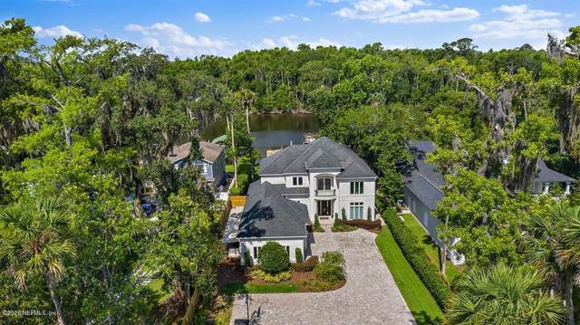 109 Roscoe Blvd N, Ponte Vedra Beach, FL 32082 (MLS #1056905) :: The Every Corner Team | RE/MAX Watermarke