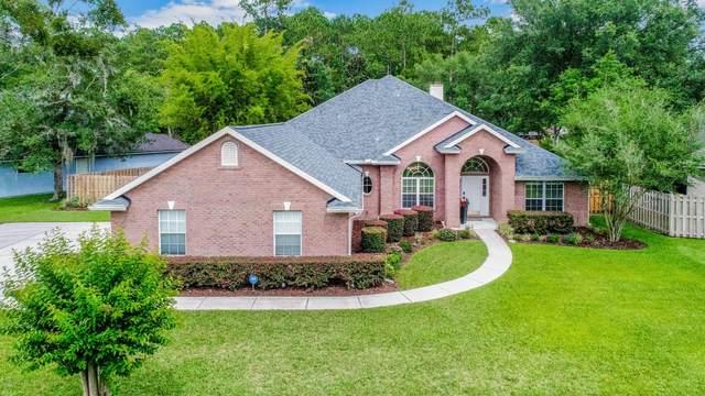 2804 Pratt Pl, St Johns, FL 32259 (MLS #1056907) :: Berkshire Hathaway HomeServices Chaplin Williams Realty