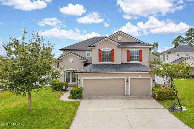 95075 Lilac Dr, Fernandina Beach, FL 32034 (MLS #1056915) :: The Every Corner Team