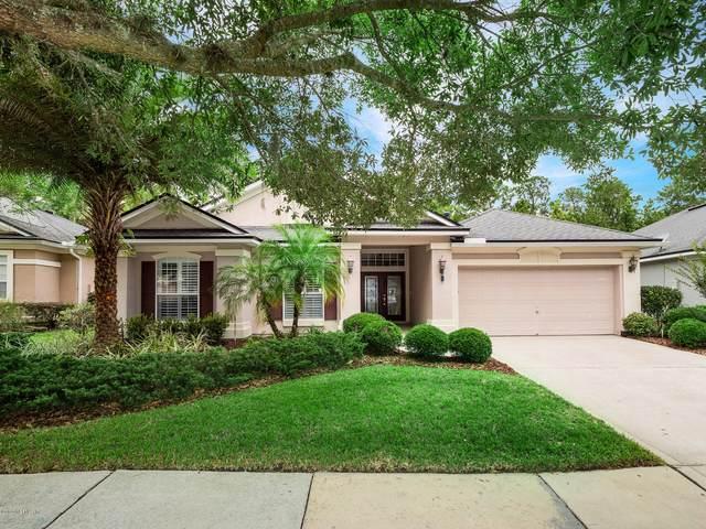 6511 Silver Glen Dr, Jacksonville, FL 32258 (MLS #1056919) :: EXIT Real Estate Gallery