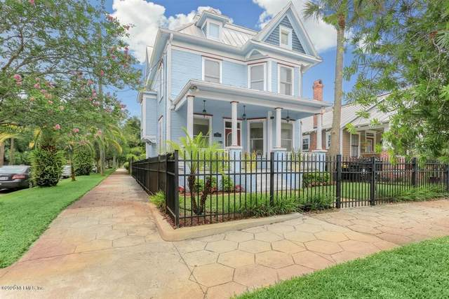 1453 N Market St, Jacksonville, FL 32206 (MLS #1056923) :: Summit Realty Partners, LLC