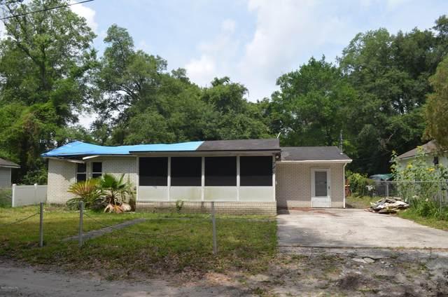 780 Mccargo St S, Jacksonville, FL 32221 (MLS #1056933) :: EXIT 1 Stop Realty