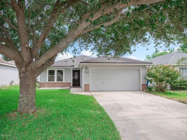 7469 International Village Dr, Jacksonville, FL 32277 (MLS #1056935) :: Summit Realty Partners, LLC