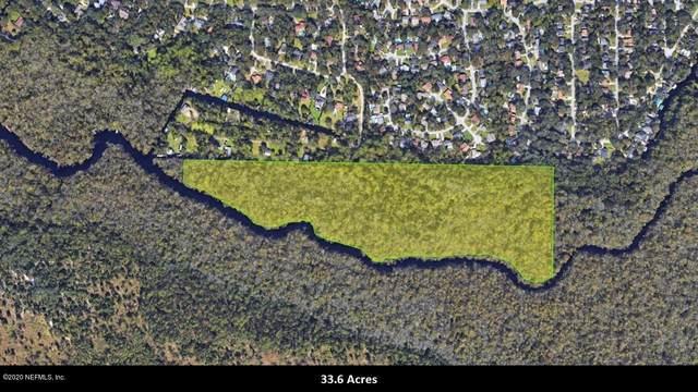 0 Julington Rd, Jacksonville, FL 32258 (MLS #1056936) :: EXIT Real Estate Gallery