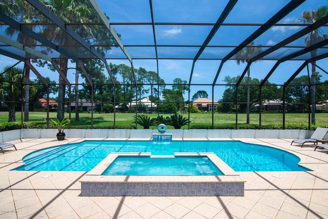 100 Settlers Row N, Ponte Vedra Beach, FL 32082 (MLS #1056938) :: The Volen Group, Keller Williams Luxury International