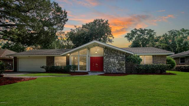 11728 Loretto Woods Ct, Jacksonville, FL 32223 (MLS #1056940) :: EXIT Real Estate Gallery