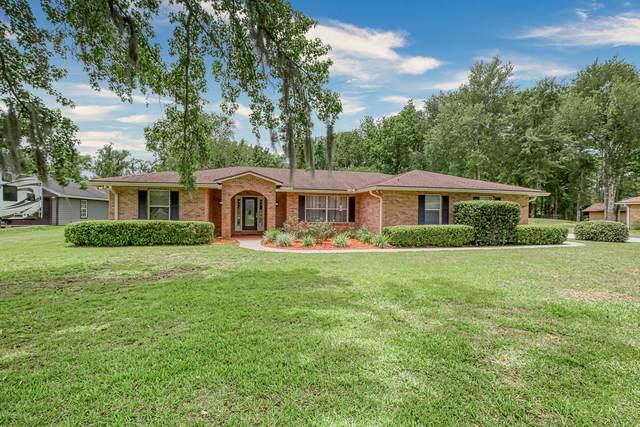 1222 King James Pl, Jacksonville, FL 32218 (MLS #1056941) :: EXIT Real Estate Gallery