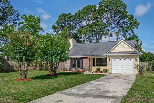 3540 Jamestown Ln, Jacksonville, FL 32223 (MLS #1056944) :: The Volen Group | Keller Williams Realty, Atlantic Partners