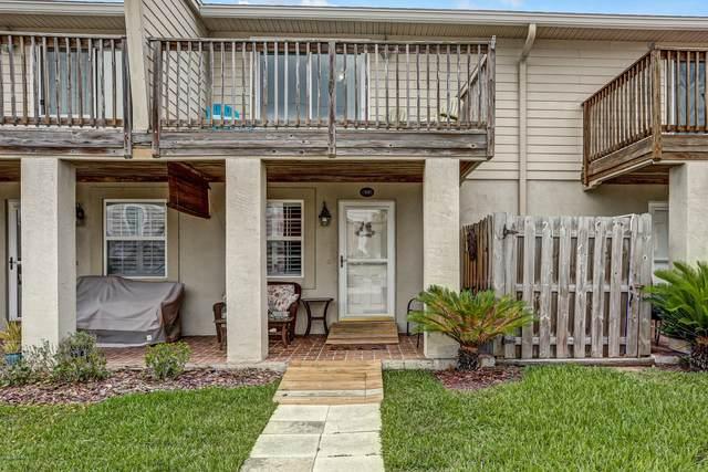 833 Tarpon Ave C, Fernandina Beach, FL 32034 (MLS #1056949) :: EXIT Real Estate Gallery