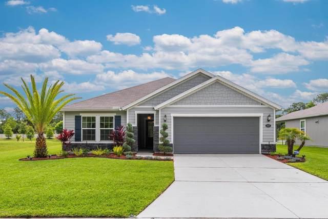 13527 Avery Park Ln, Jacksonville, FL 32218 (MLS #1056955) :: EXIT Real Estate Gallery
