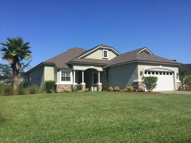 1621 Sugar Loaf Ln, St Augustine, FL 32092 (MLS #1056957) :: The Volen Group | Keller Williams Realty, Atlantic Partners