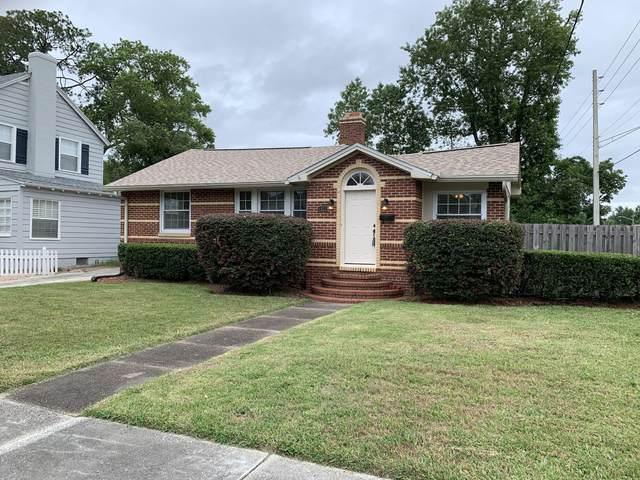 1427 River Oaks Rd, Jacksonville, FL 32207 (MLS #1056982) :: EXIT Real Estate Gallery