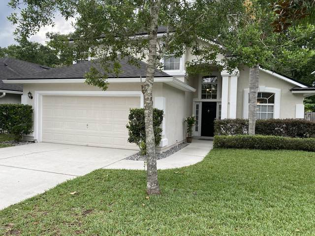 352 W Tropical Trce, St Johns, FL 32259 (MLS #1056987) :: Memory Hopkins Real Estate