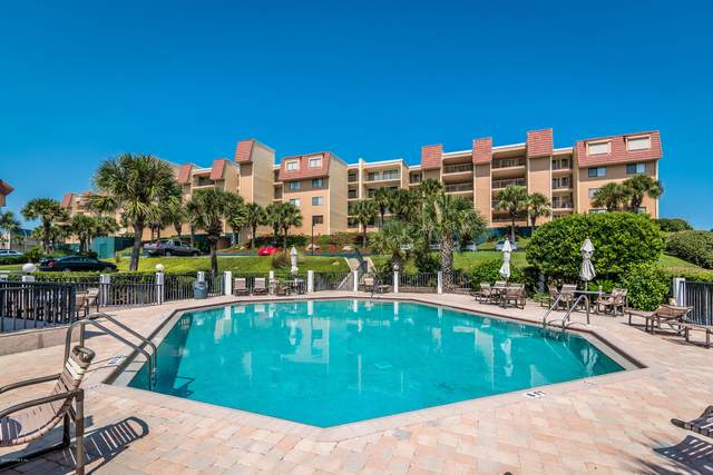 7780 A1a S #215, St Augustine, FL 32080 (MLS #1057004) :: The DJ & Lindsey Team
