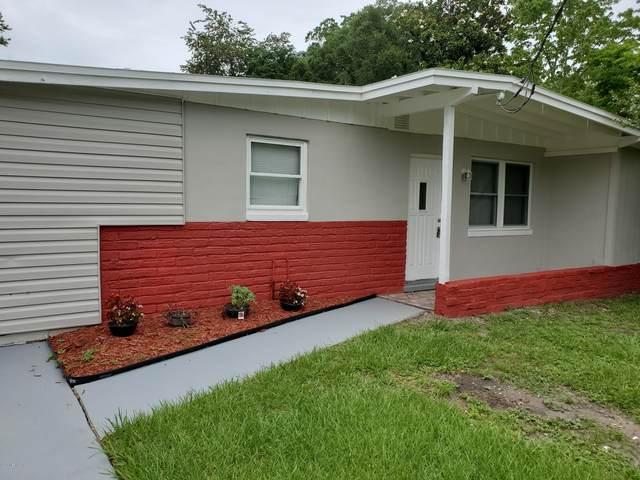 7839 La Trec Dr, Jacksonville, FL 32221 (MLS #1057007) :: The Every Corner Team