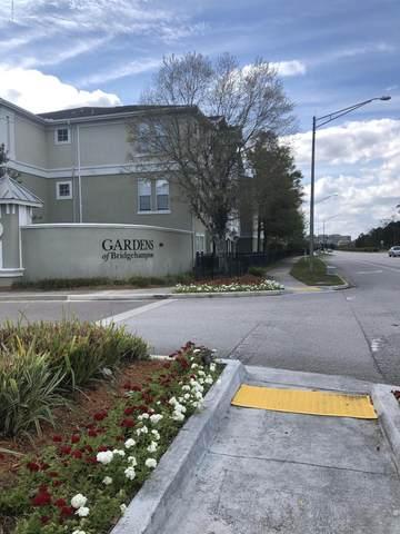 8290 Gate Pkwy #128, Jacksonville, FL 32216 (MLS #1057008) :: Ponte Vedra Club Realty