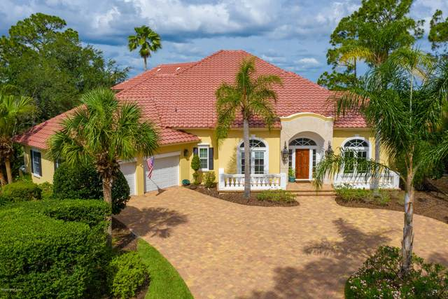 372 Oyster Ct, St Augustine, FL 32080 (MLS #1057009) :: EXIT Real Estate Gallery