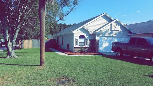 1267 Suffolk Pl, Orange Park, FL 32065 (MLS #1057014) :: EXIT Real Estate Gallery