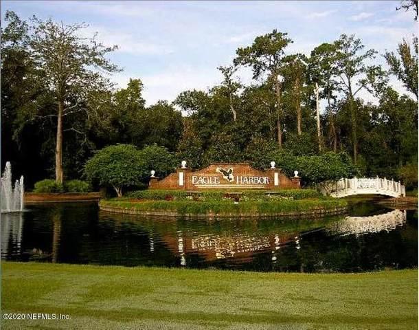 2425 Old Pine Trl, Orange Park, FL 32003 (MLS #1057024) :: EXIT Real Estate Gallery