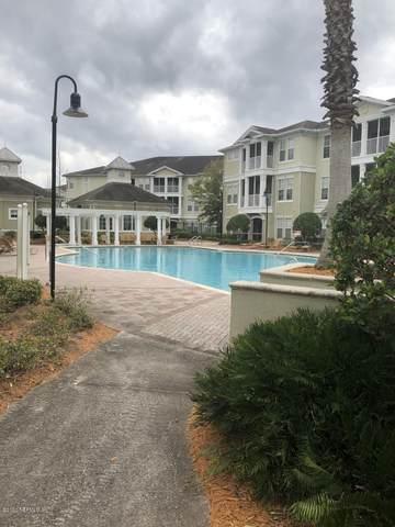 8290 Gate Pkwy #146, Jacksonville, FL 32216 (MLS #1057028) :: Ponte Vedra Club Realty