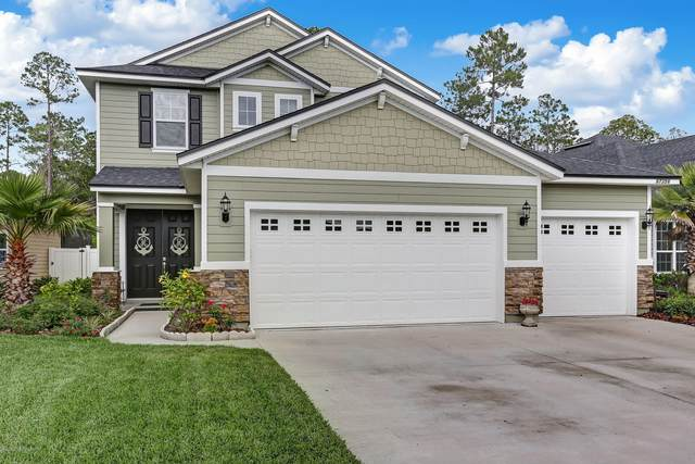 97356 Harbor Concourse Cir, Fernandina Beach, FL 32034 (MLS #1057030) :: The Every Corner Team