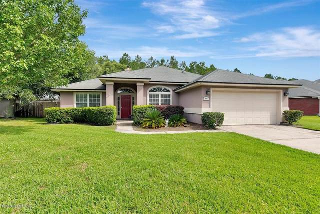 801 S Long Needle Dr, St Augustine, FL 32092 (MLS #1057033) :: The Hanley Home Team