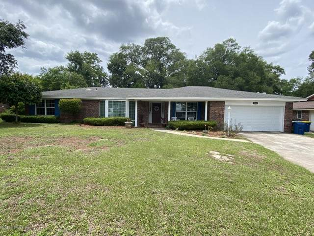 1006 Park Forest Ln, Jacksonville, FL 32211 (MLS #1057043) :: The Every Corner Team | RE/MAX Watermarke