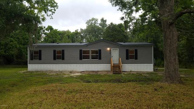 16727 Us Highway 301, Waldo, FL 32694 (MLS #1057051) :: The Hanley Home Team