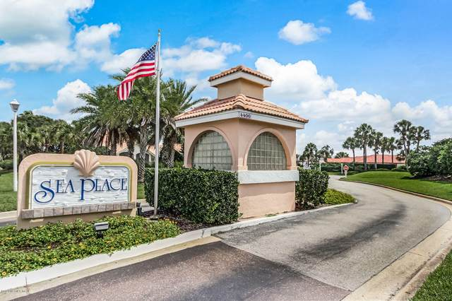 1733 Sea Fair Dr #12134, St Augustine, FL 32080 (MLS #1057055) :: Keller Williams Realty Atlantic Partners St. Augustine