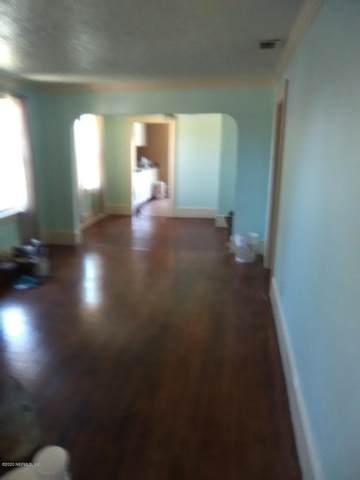 524 E 60TH St, Jacksonville, FL 32208 (MLS #1057064) :: Ponte Vedra Club Realty