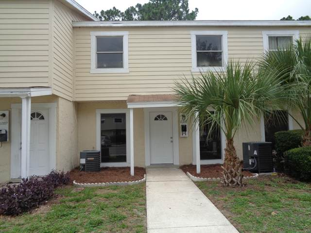 11359 White Bay Ln, Jacksonville, FL 32225 (MLS #1057086) :: Oceanic Properties