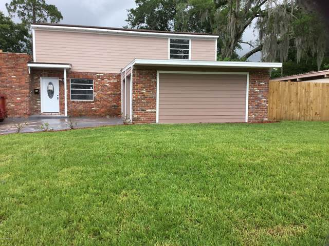 2453 Wilmont Ave, Jacksonville, FL 32218 (MLS #1057093) :: EXIT Real Estate Gallery