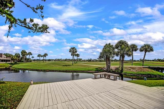 17 Lake Julia Dr S, Ponte Vedra Beach, FL 32082 (MLS #1057095) :: Ponte Vedra Club Realty