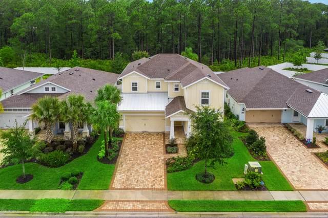 271 Front Door Ln, St Augustine, FL 32095 (MLS #1057102) :: EXIT Real Estate Gallery