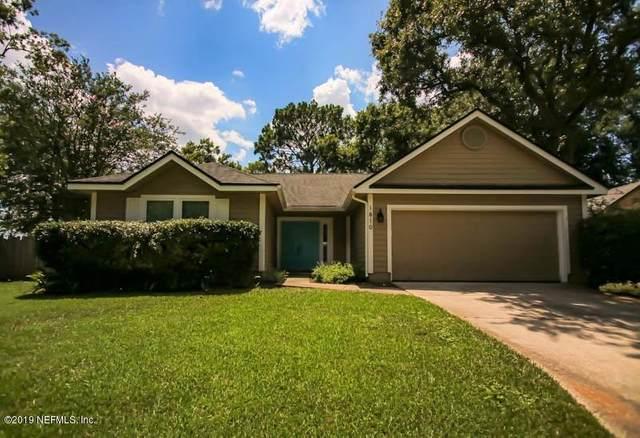 1810 High Brook Ct, Jacksonville, FL 32225 (MLS #1057108) :: Summit Realty Partners, LLC