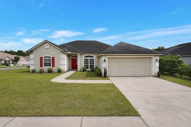 2813 Eagle Preserve Blvd, Jacksonville, FL 32226 (MLS #1057120) :: EXIT Real Estate Gallery