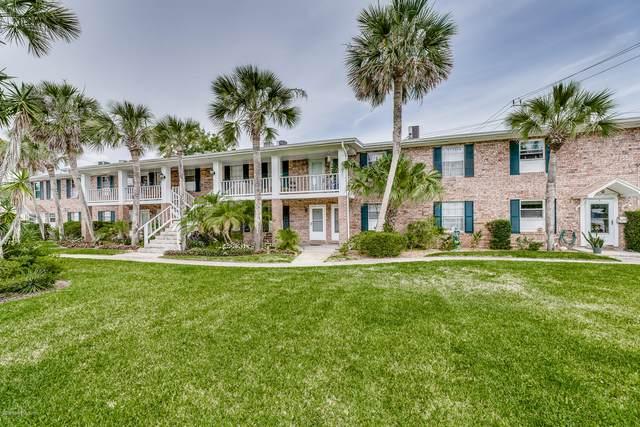 22 Comares Ave 4A, St Augustine, FL 32080 (MLS #1057142) :: The DJ & Lindsey Team