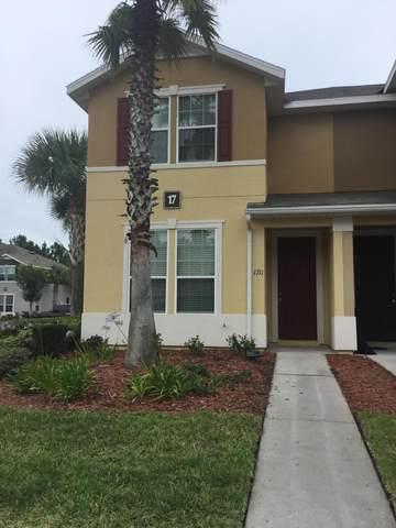 4220 Plantation Oaks Blvd #1711, Orange Park, FL 32065 (MLS #1057158) :: Summit Realty Partners, LLC