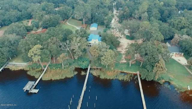 3172 Endeavor Ct, Orange Park, FL 32073 (MLS #1057161) :: EXIT Real Estate Gallery